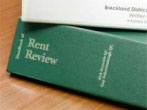 Ward Hill - rent review